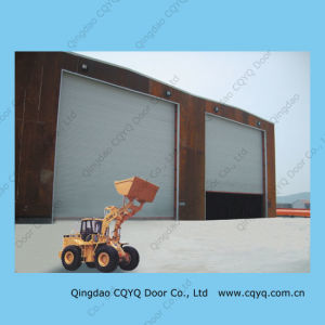 Industrial/Commercial Door (IDR001)