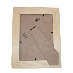 High Quality Wooden/MDF/Chipboard Photo Frame Backboard pictures & photos