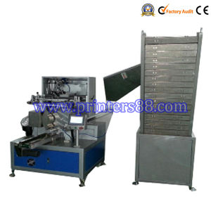 Automatic Screen Printer for teflon Tape Case pictures & photos