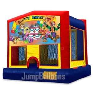 Inflatable Bounce House (J7017) pictures & photos