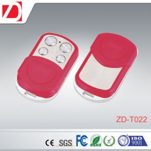 Waterproof Universal RF Duplicate Remote Control for Auto Gate /Door/Garage / Car pictures & photos