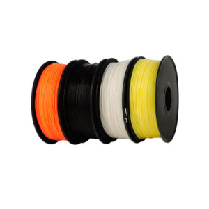 Anet Company Top Quality ABS 3D Printer Filament 3D Printer Material pictures & photos