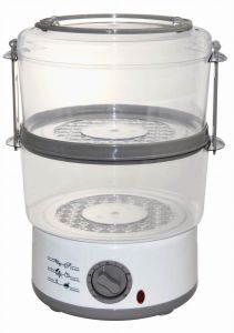 Food Steamer (KL-912)