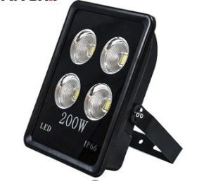 85-265VAC 3 Years Warranty Outdoor LED Flood Lights pictures & photos