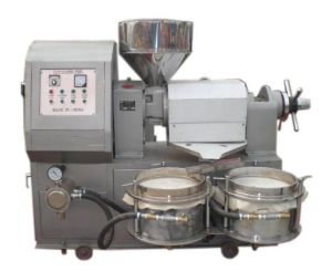 Automatic Systematic Oil Processing Mills with Filter (6YL-95A) pictures & photos
