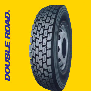 Double Road Radial Truck Tire (315/70r22.5) pictures & photos