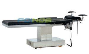 Fn-Ys. a Electric Ophthalmic Operation Table (electric hydraulic) pictures & photos