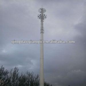 Telecom Antenna Monopole Tower