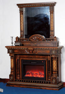 Electric Fireplace/Decoration Furniture (608) pictures & photos