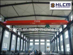 Overhead Crane 03 with SGS pictures & photos