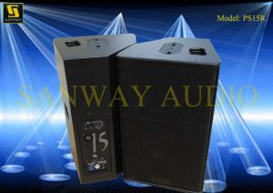 Powered Speaker, PA Audio pictures & photos