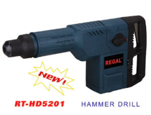 Hammer Drill (RT-HD5201)