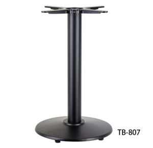 Economic Restaurant Cast Iron Table Base (TB-807) pictures & photos