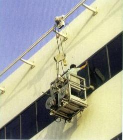 Suspended Window Cleaning Gondola