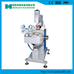 High Speed Rotary Pad Printing Machine pictures & photos
