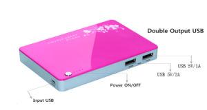 Backup Battery 5000mAh Supply Power Bank (YR050)