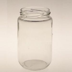1650ml Food Grade Glass Jar pictures & photos