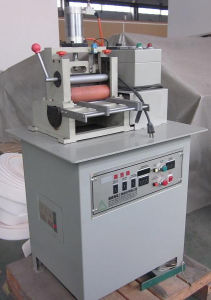 Automatic Belt Cutting Angle Machine pictures & photos