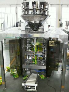 Automatic Food Packing Machine (VFS5000F) pictures & photos