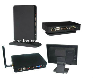 Cloud Terminal Thin Client PC Station Android OS 1080p HDMI Support 1080p pictures & photos