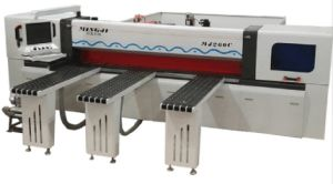 Automatic CNC Wood Panel Saw Machine pictures & photos