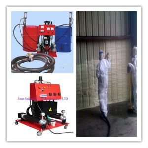 Rigid Polyurethane Spraying Foaming Machine pictures & photos
