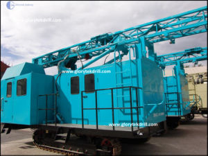 GL150 DTH Drilling Equipment pictures & photos
