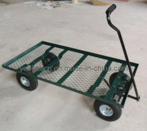 Garden Mesh Cart (TC1807) pictures & photos