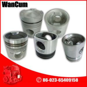 Cummins Piston Kit Parts Nta855 3048808/ K19 3096685 /K38 3031244 pictures & photos
