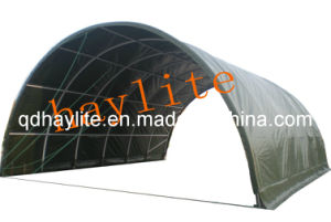Span Tunnel Frame Canopy Shelter Shed Tent pictures & photos
