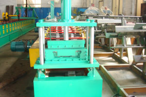 Roll Forming Machine for Roofing, Deck, Tile, etc pictures & photos