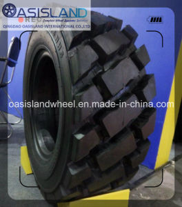 Industrial Forklift Tyre 12-16.5 for Forklift Wheel Loader pictures & photos
