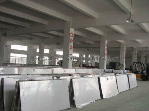 SS410 Stainless Steel Plate