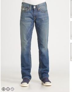 2013 Men′s Jeans Pants (MF N9012#)