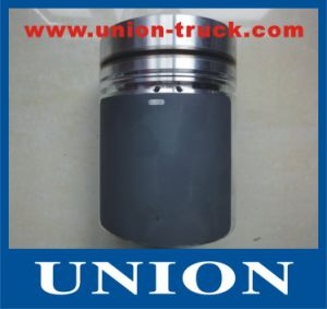 DSC1101 piston for Scania diesel engine pictures & photos