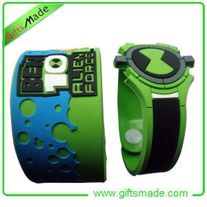 Cool Rubber Bracelets