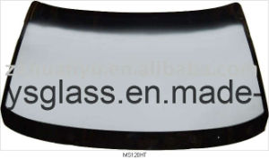 Auto Glass Windshield with DOT (1393)