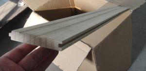 Paulownia Floor Panel