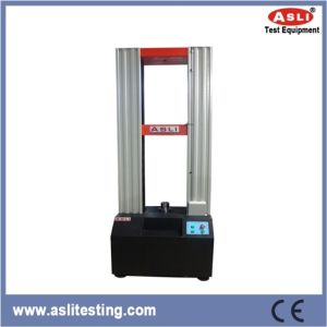 Universal Tensile Tester and Lab Tensile Test Equipment pictures & photos