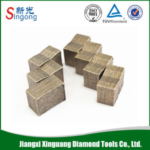 Cutting Blade Diamond Segment Tools for Block Cutting pictures & photos