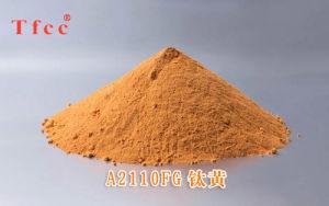 Titanium Yellow Pigment A2114