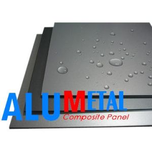 Self-Cleaning Aluminum Composite Panel