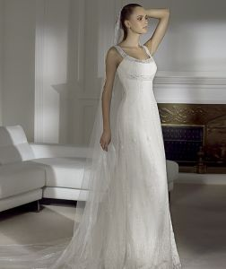 Wedding Dress (NW2065)