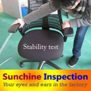 Office Chair Quality Control Inspection Services / Buy Quality Office Furniture in China pictures & photos