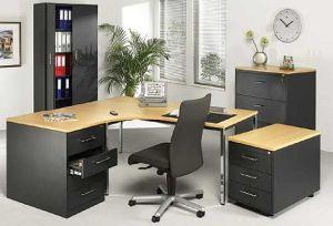 Executive Desk (OD-5642)