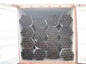 ERW Carbon Steel Pipe ASTM A53 /A500 pictures & photos