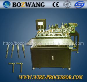 108DC Terminal Tinned Welding Machine, Wire Tinning Soldering Machine pictures & photos