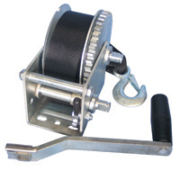 Marine Winch with CE Approval (HWA800) pictures & photos