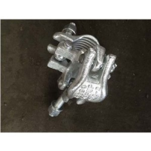 Drop Forged Double Coupler American Style for Sale pictures & photos