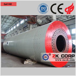 China Competitive Ball Mill Price pictures & photos
